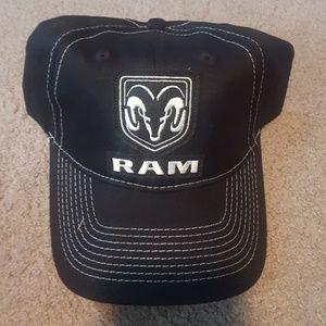 Ram Truck Hat